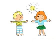 Qigong für Kinder