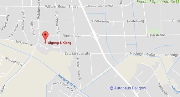 Standort KLANGraum