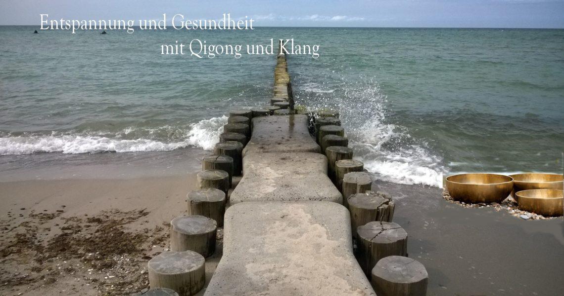 Qigong und Klang