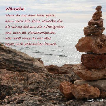 Lebensfreude-Impuls zum Wochenende 01.07.2017