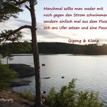 Lebensfreude-Impuls zum Wochenende 29.07.2017