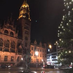 Saarbrücken Rathausplatz