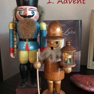 Lebensfreude-Impuls im Advent 02.12.2017
