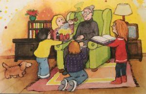 3. Adventsgeschichte...Kleinigkeiten