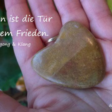 Lebensfreude-Impuls zum Wochenende 03.02.2018