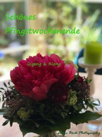 Lebensfreude-Impuls zum Wochenende 19.05.2018