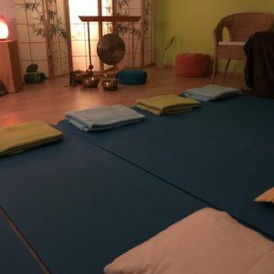 KLANGraum - Meditationsabend