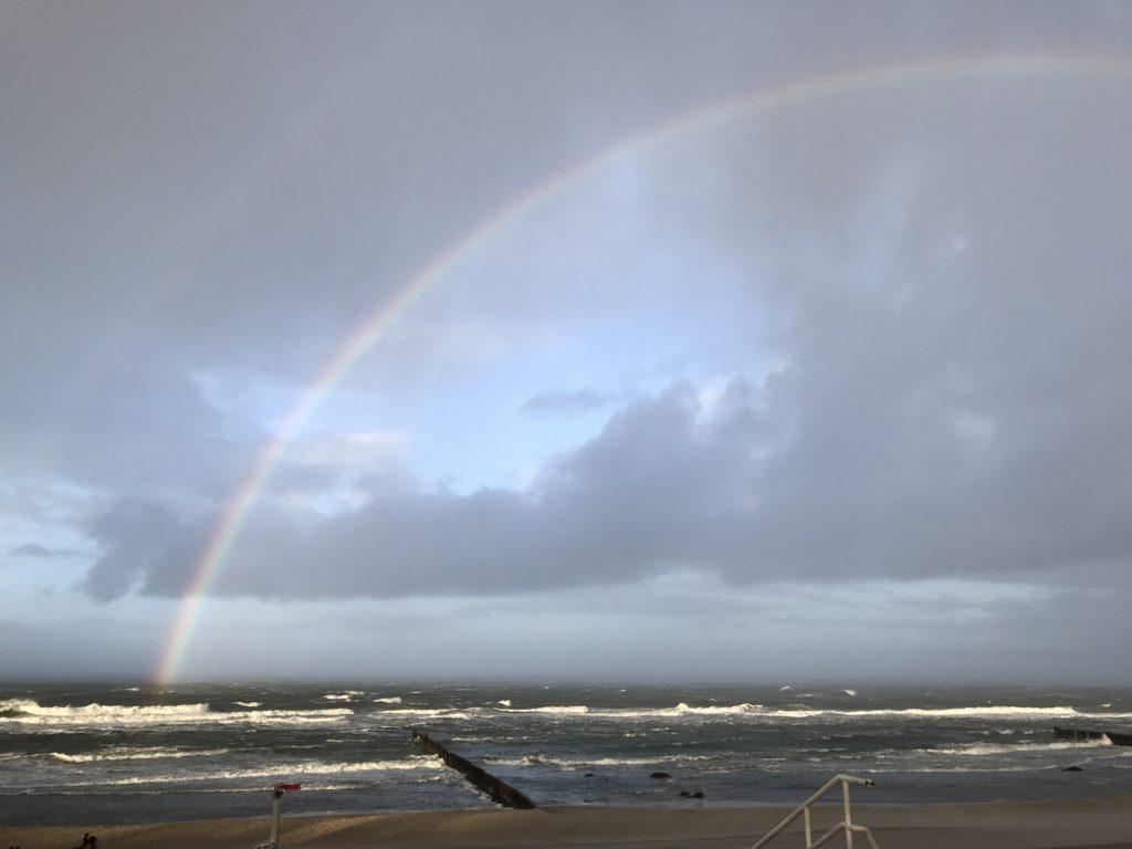Regenbogenenergie